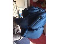 Sleeping Bags - 1 Mummy - 1 normal