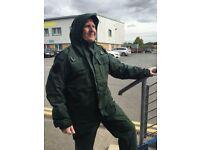 Keela munro ambulance jacket HART/Paramedic XL