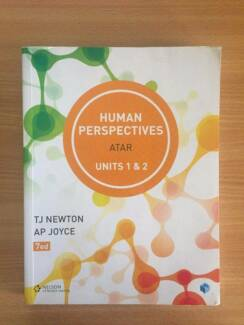 Human Perspectives ATAR Units 1 & 2 Lesmurdie Kalamunda Area Preview