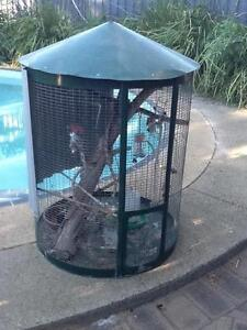 Bird cage for sale Padbury Joondalup Area Preview