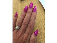 SPECIAL OFFER Gel Nail Polish, SHELLAC/JESSICA/GELLUX only £15.00 for a limited time only.