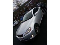 Lexus is220d 2008 Swap or px