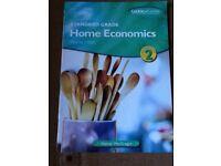 Standard grade home economics