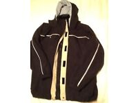 Ski Jacket age13/14years UNISEX in excellent con. worn once