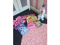 Bundle of toys FREE