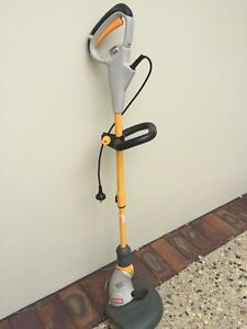 Ryobi Electric Line Trimmer Carindale Brisbane South East Preview