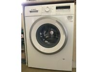 BOSCH 7kg Washing Machine : £80 (Used for 11 months) Pick-up only Cambridge, CB4
