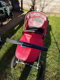 Mothercare 3-1 Travel System