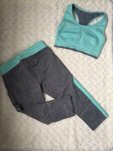 Athletic wear - forever 21 and more