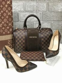 Handbag/shoes/purse