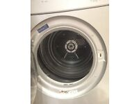 Indesit Nearly New Tumble Dryer 10 year parts warranty