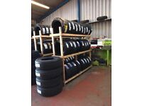 225 45 17 falken 7mm tread no repairs FREE MOBILE TYRE FITTING WE COME TO YOU