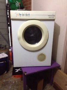 Clothes Dryer Holroyd Parramatta Area Preview