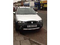 Rover streetwise SE 1.4cc 54 Reg