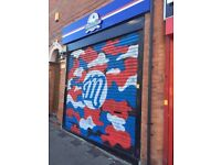 Shop Available for Rent - Ilkeston Road - Lenton - Radford