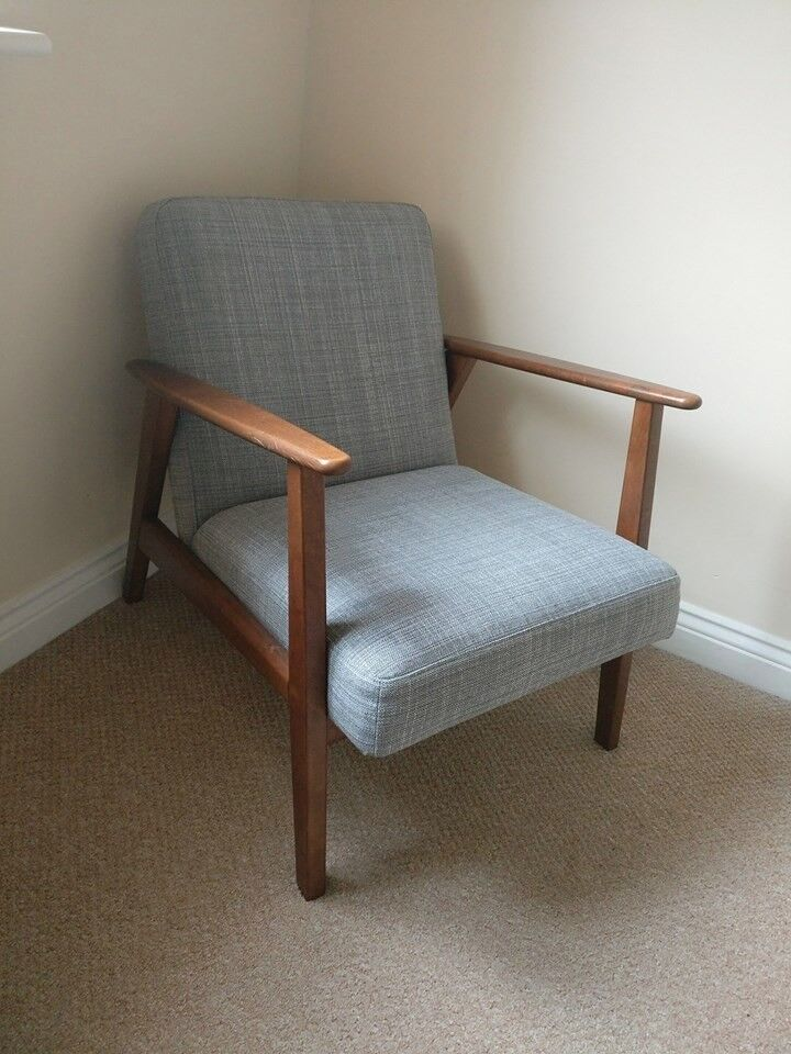 Ikea Eken 196 Set Armchair Barely Used In Colchester Essex