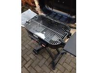 Coleman Roadtrip grill pro bbq