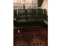 Recliner sofa 1+2+3 seater