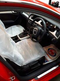 Audi A4 diesel, 2008.