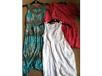 Lovely selection of women's clothes