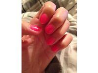 Nails £10