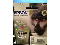 Epson printer cartridge