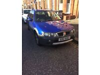 Rover Streetwise s103 1.4 - Parts or Repair