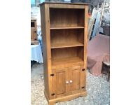 Wooden Dresser/Display Unit