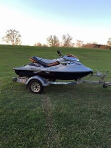 2009 Sea Doo jet ski RXP-X supercharged 255hp Herbert Litchfield Area Preview