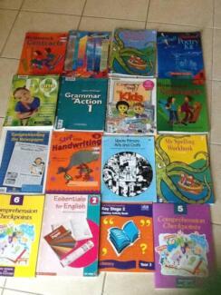 Huge Teacher Resource Book Bundle $2 per book!!! Pick and Choose! Mount Gravatt Brisbane South East Preview