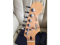 90`s Fender Squier Stratocaster *MADE IN KOREA* BARGAIN PRICE