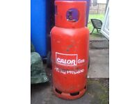 19kg Propane Gas Canisters. £15 each
