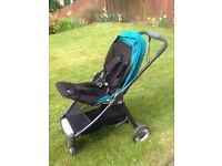 Mamas & Papas 'Armadillo Flip' Pushchair