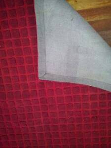 * REDUCED * - Freedom Furniture RUG - Large Size - Lounge room et Kallangur Pine Rivers Area Preview