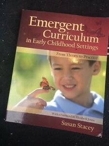 Early childhood education textbook