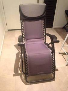 Outdoor Recliner Chair  (Excellent condition) Wakerley Brisbane South East Preview