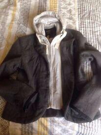 Superdry blazer/jacket/coat
