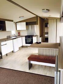 6 berth Carvan to rent