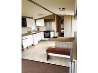 6 berth Carvan to rent