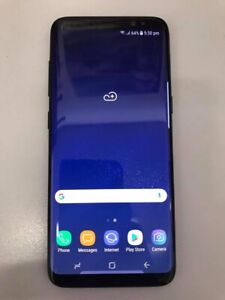 Samsung s8 good condition