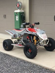 WANTED: Your Unwanted ATV / Sled / Bike