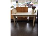 Console/Hall Table