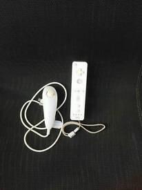 Nintendo Wii accessories