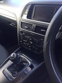 Audi Q5 great condition
