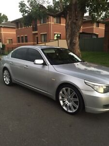 i want swap my bmw 520d 2009 with only chiller van or chiller ute Silverwater Auburn Area Preview