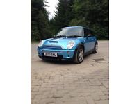 Mini Cooper S - 2002 Supercharged