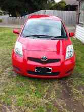 Toyota Yaris 2008 hatchback automatic Clayton Monash Area Preview