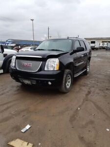 07-13 gmc and Chevrolet full size truck and suv parts