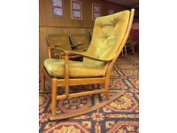 Parker Knoll easy chairs