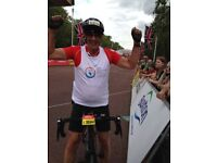 RideLondon 100 - Cycle for Education!